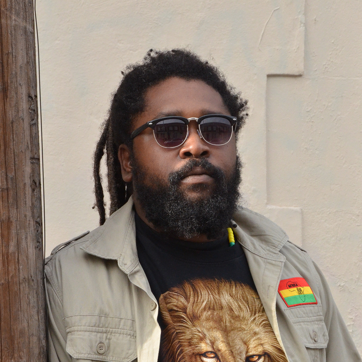 jah garvey artists profile
