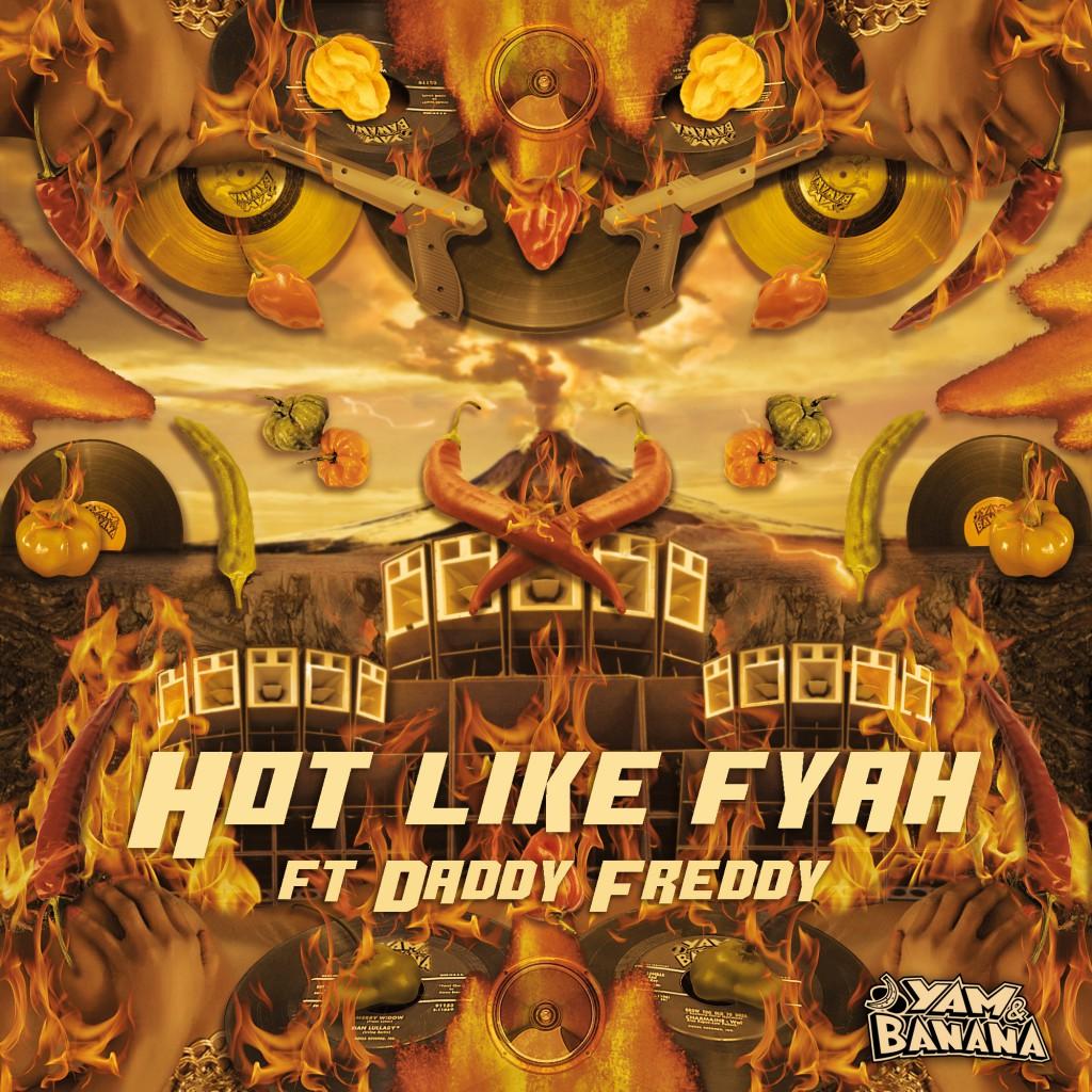 Hot-like-Fyah-art cover Lletres