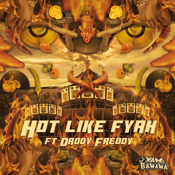 Hot-like-Fyah-art cover Lletres