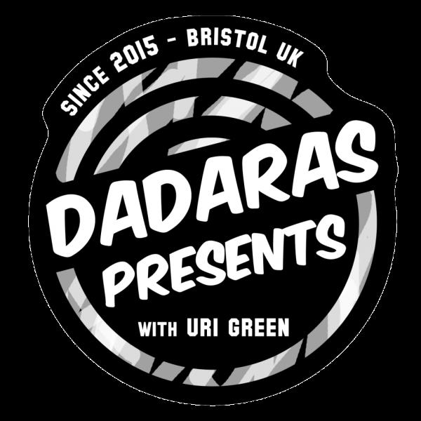 #12 Dadaras Presents